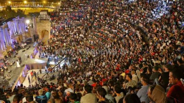 """مصدر لـ""""عمان نيوز"""": مهرجان جرش لن يقام لهذا العام"""