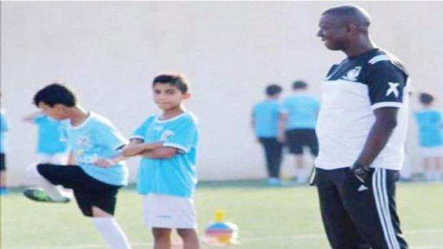 خالد لافي مدربا للياقة الفيصلي