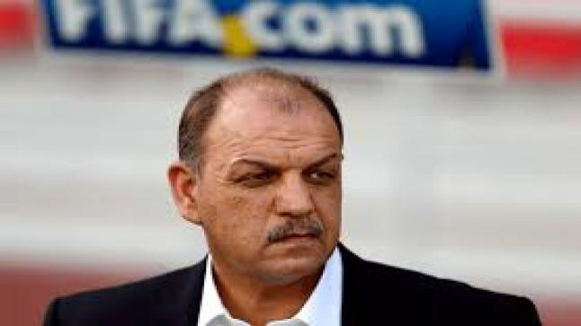 العراقي عدنان حمد يمدح خمسة من لاعبي الأندية الاردنية